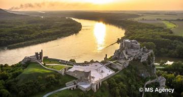 Burg Von Devín (c) MS Agency