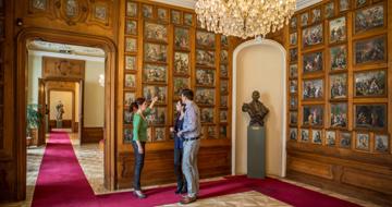 Galerie Bratislava (c) MS Agency