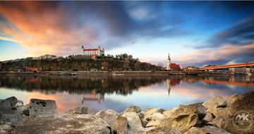 Bratislava (c) MS Agency