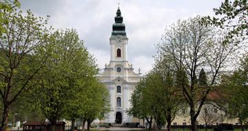Stiftskirche Engelszell OÖ 2016 ©strassederkaiserundkoenige.com KP Hausberg