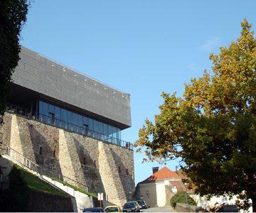 Schlossmuseum Linz Südflügel(c)GiselaGruber
