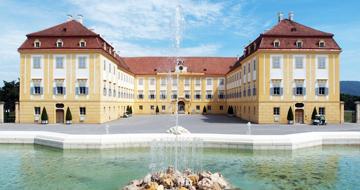 Schloss Hof ©Donau Niederösterreich