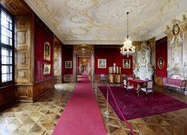 Klosterneuburg Kaiserzimmer 1 ©Alexander Haiden