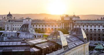 Blick Auf Die Hofburg© WienTourismus Christian Stemper