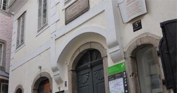 Keplerhaus (c) Lukas Eckerstorfer
