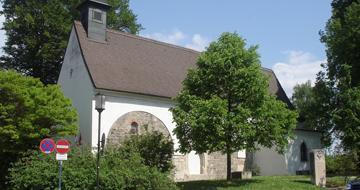 Martinskirche TVL Müller
