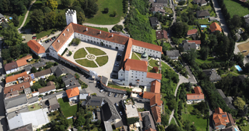 Schloss Ennsegg(c)(c) WGD Donau Oberösterreich Tourismus GmbH Lindorfer