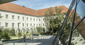 Schlossmuseum Linz 2©linztourismus AlexSigalov 2014