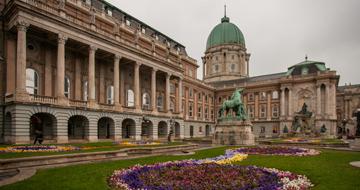 Budaivar Nap (c) Ungarisches Tourismusamt