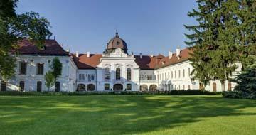 Godollo Gr Bel(c) Ungarisches Tourismusamt