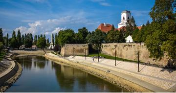 Gyor Puspoki (c) Ungarisches Tourismusamt
