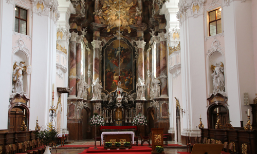 StiftskircheEngelszell_OÖ_2016©strassederkaiserundkoenige.com_KP Hausberg