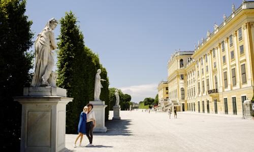 Schönbrunn (c) WienTourismusPeter Rigaud (2)