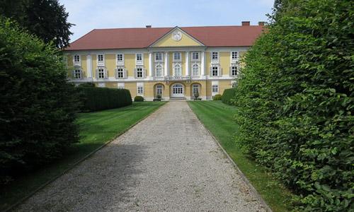 Schloss Starhemberg (c) Andreas Kranzmayr