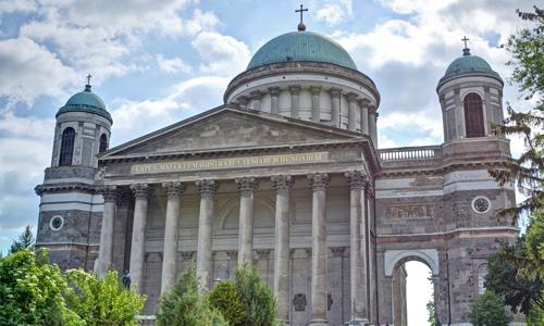 Esztergom Bazilika (c) Ungarisches Tourismusamt