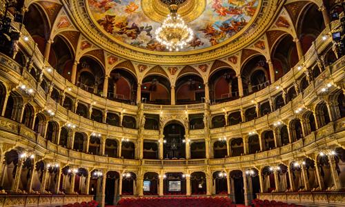 Opera Nagy (c) Ungarisches Tourismusamt