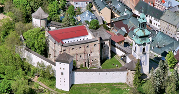 Banská Štiavnica (c) Slovakia