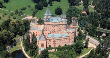 2 A Schloss Bojnice (c) Slovakia