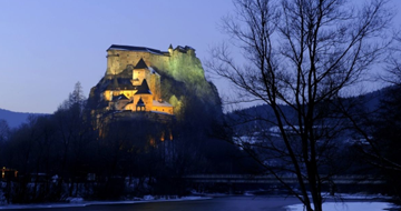 Orava (c) Slovakia