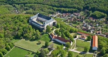 Burg Červený Kameň (c) Slovakia