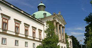 Kastell Und Schloss Topolcianky (c) Slovakia