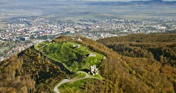 Pustý Hrad (c) Slovakia