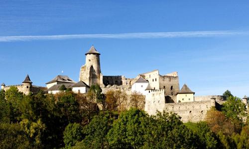 Burg Ľubovňa (c) Slovakia