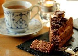 Kaffee und Kuchen © Pixabay Lolame