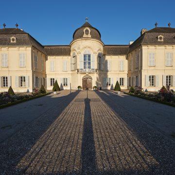 Österreich, Niederösterreich, Schloss Hof, Niederweiden