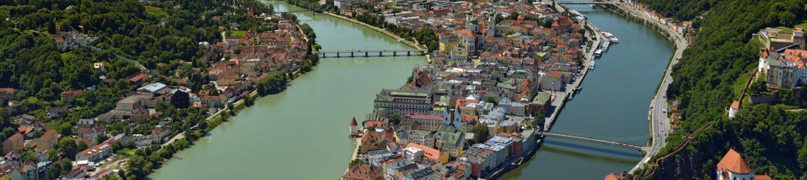 02 Passau Dreiflüsseeck (c) Stadt Passau