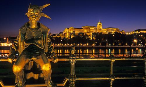 Budapest, Corso(c)Ungarisches Tourismusamt