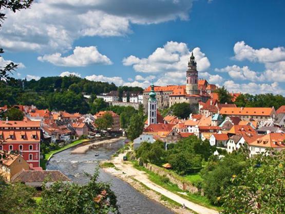 T Cesky Krumlov Unesco 1(c) Czech Tourism