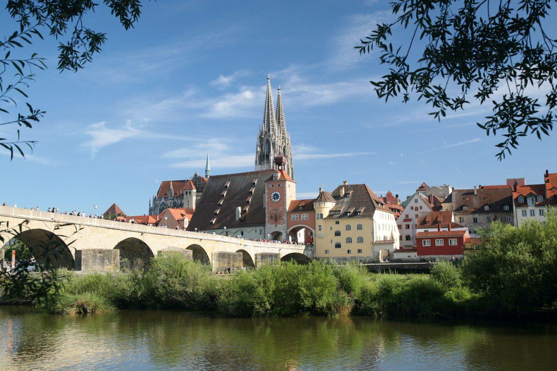 Regensburg (c) Regensburg Tourismus