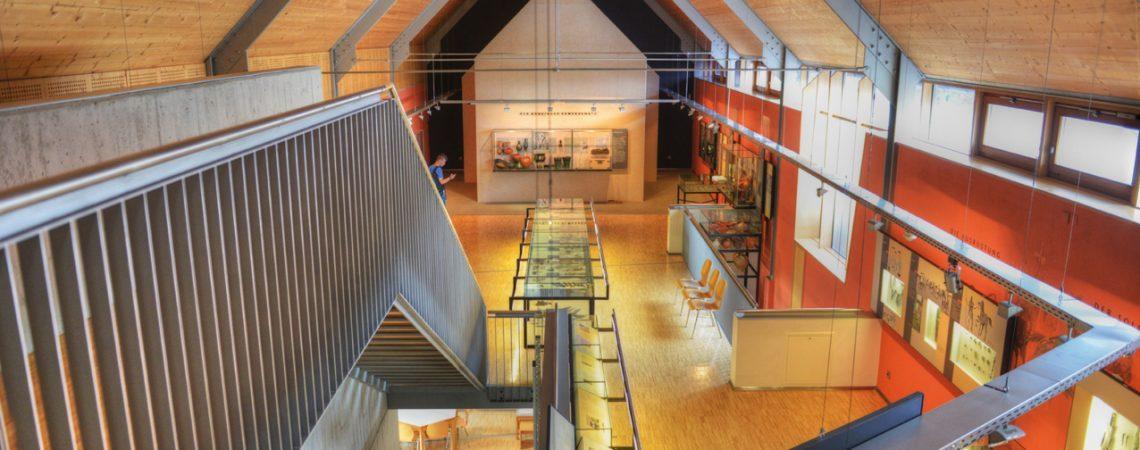 Museum Quintana Künzing