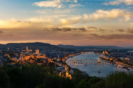 Budapest (c) Hungarian Tourism Agency