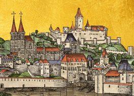Teaserbild 800 Jahre Veste Oberhaus 2019 264x200