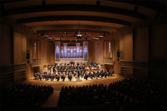 Bruckner Orchester Linz Brucknerhaus C Winkler