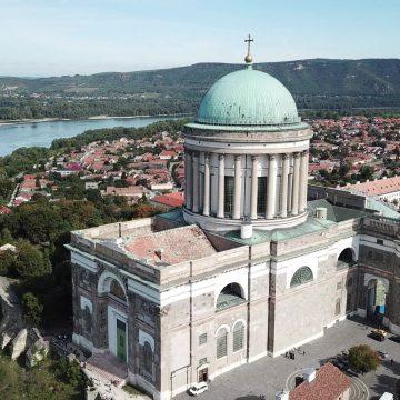 Esztergom Basilika 2s