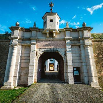Komarno Festung S