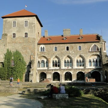 Tata Burg S