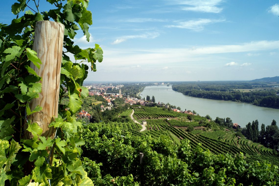 Krems An Der Donau, © Winzer KremsK.M.Westermann